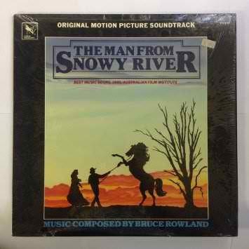 Award-winning soundtrack